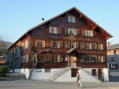 Restaurant Gasthof Adler, Schwarzenberg