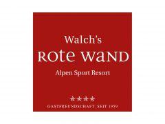 Walch's Rote Wand