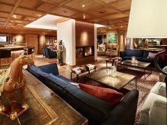 Burg Vital Resort 5*S Hotel