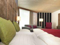 Hotel Krone Langenegg ****